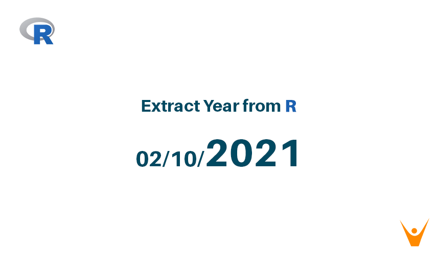 CODE: Extract Year from Date in R (with Example)