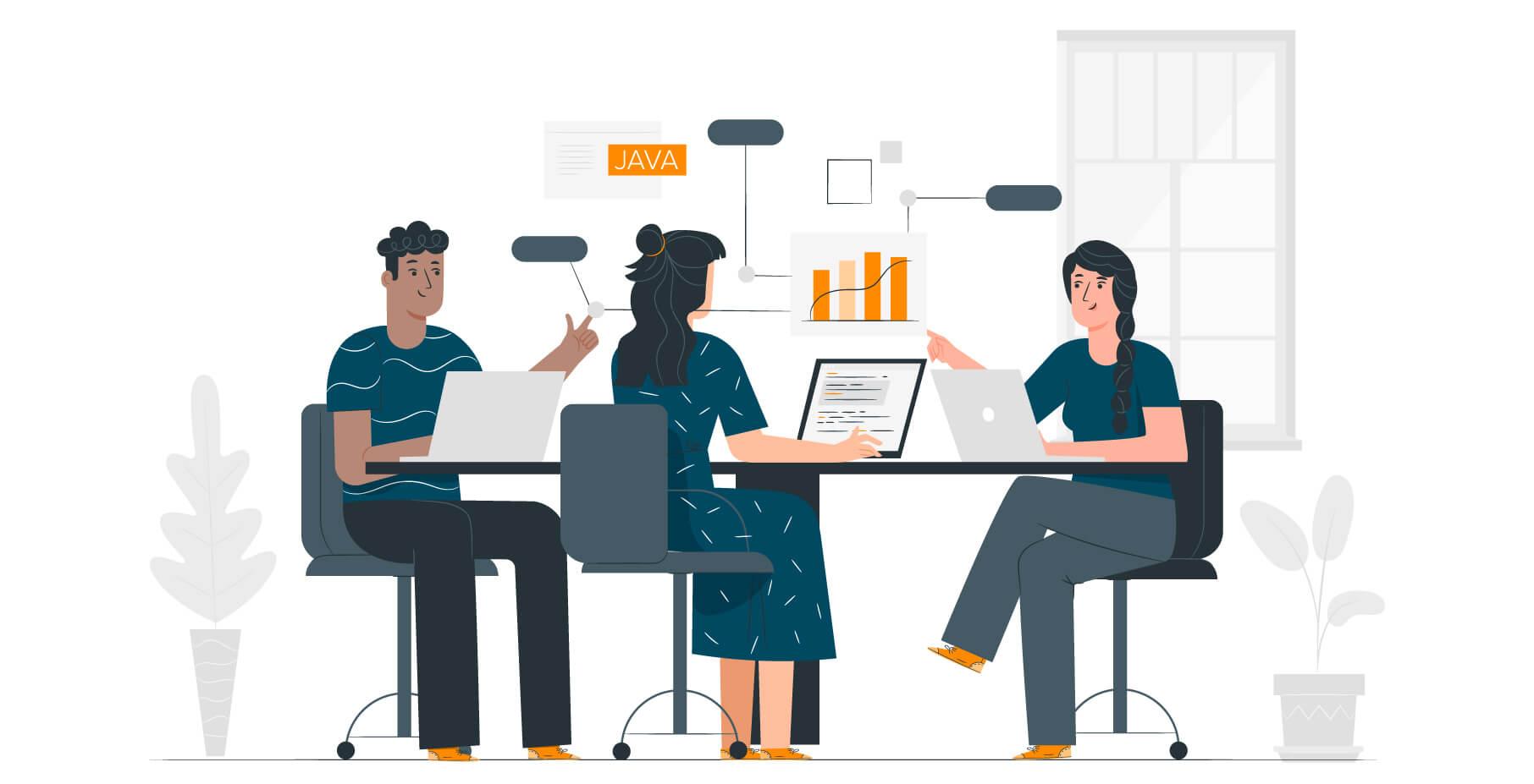 online java tutor providing homework help in java programming to students.