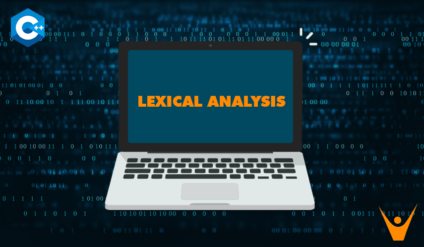 Lexical Analyzer in C++ (Program for Lexical Analysis)