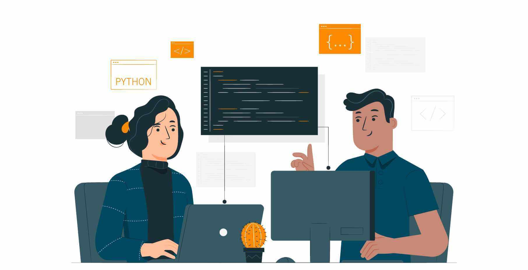 expert python online tutor helping a student with python coding assignment and homework