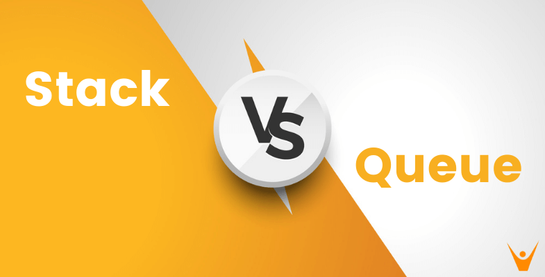 Stack vs Queue | 12 Difference Between Stack and Queue