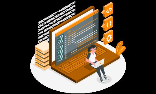 students getting c++ help online