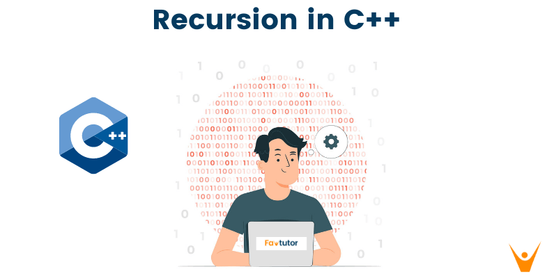 Recursion in C++ (with examples and code)