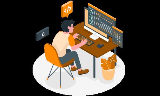 C programming help online