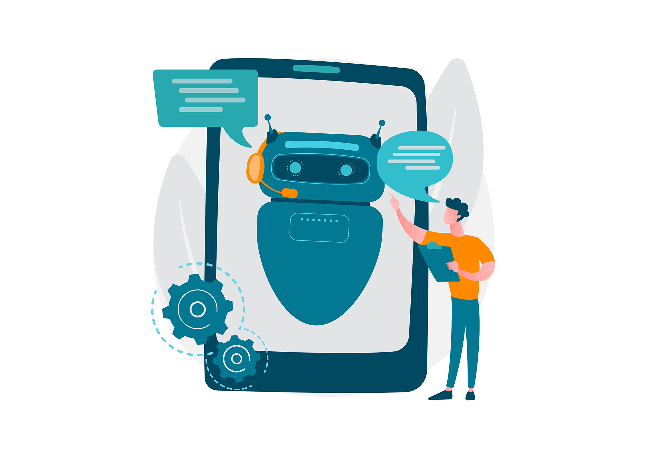 chatbot project for data science beginners