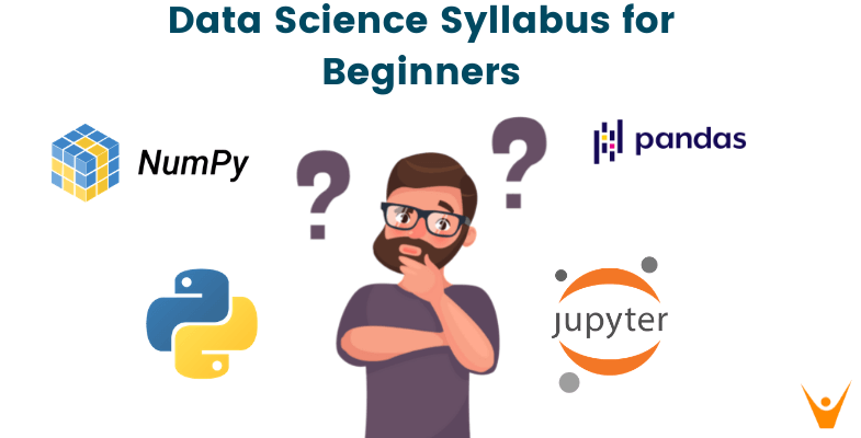 Data Science Syllabus for Beginners in 2021