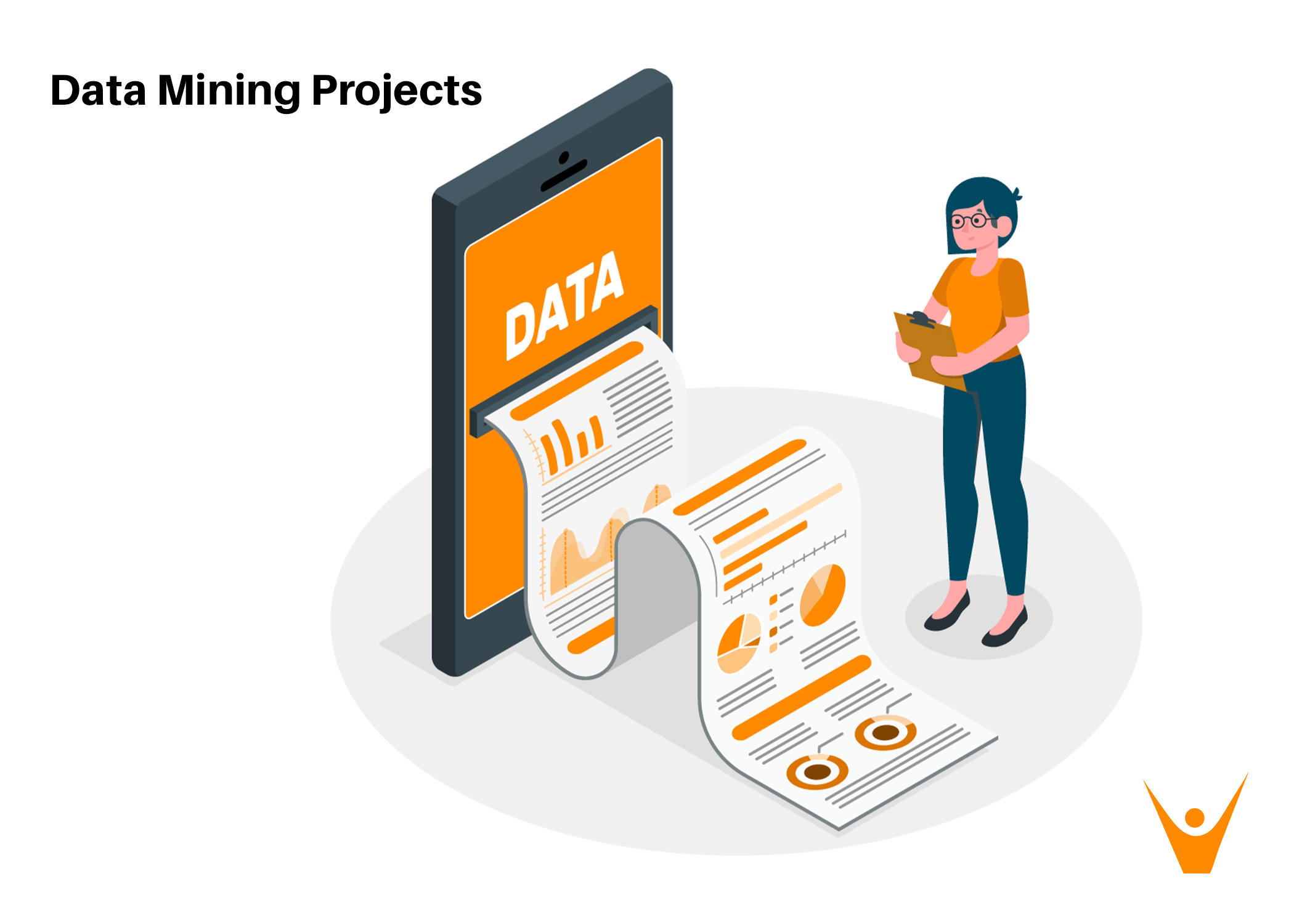 10 Interesting Data Mining Projects in 2021 (for Students)