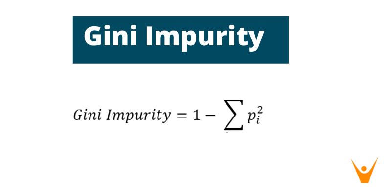 Gini Impurity A-Z (Decision Tree)