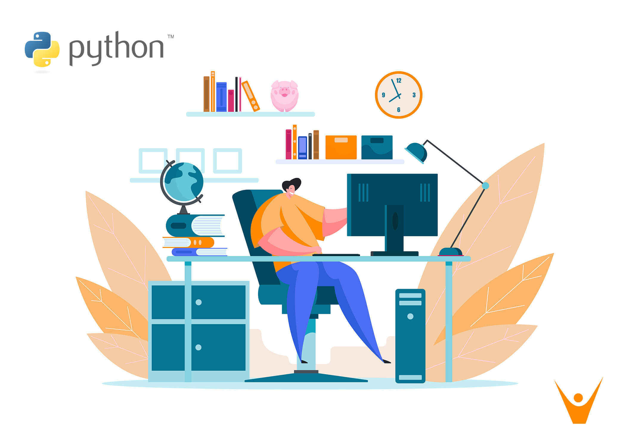 How long does it take to learn Python? (to get a Job)