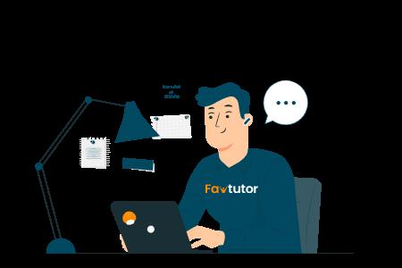 24/7 expert tutor support